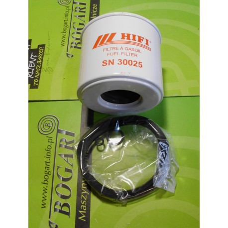 SN30025 Filtr paliwa