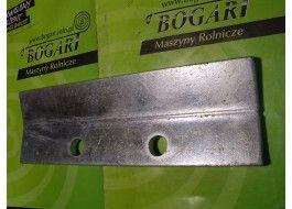 14RO02020300ZP Nóż do rozrzutnika I/III
