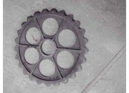 15485 Pierścień 55 cm