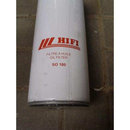 SO180 Filtr oleju