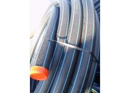 Rura HDPE  Fi 110 * 6,6 mm SDR 17